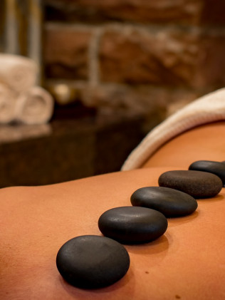 Massage and Body Shaping
